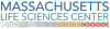 Massachusetts Life Sciences Center logo